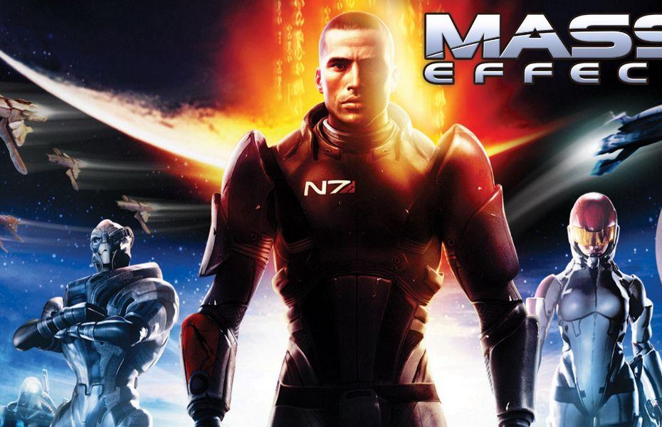 Game Mass Effect Hadir dalam Versi Remastered, Penggemar Game Sains-Fiksi Bersuka Cita!