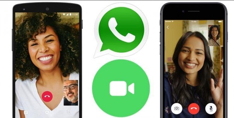 Langkah Mudah Merekam Video Call WhatsApp, Putar Ulang Momen Bermakna Kalian
