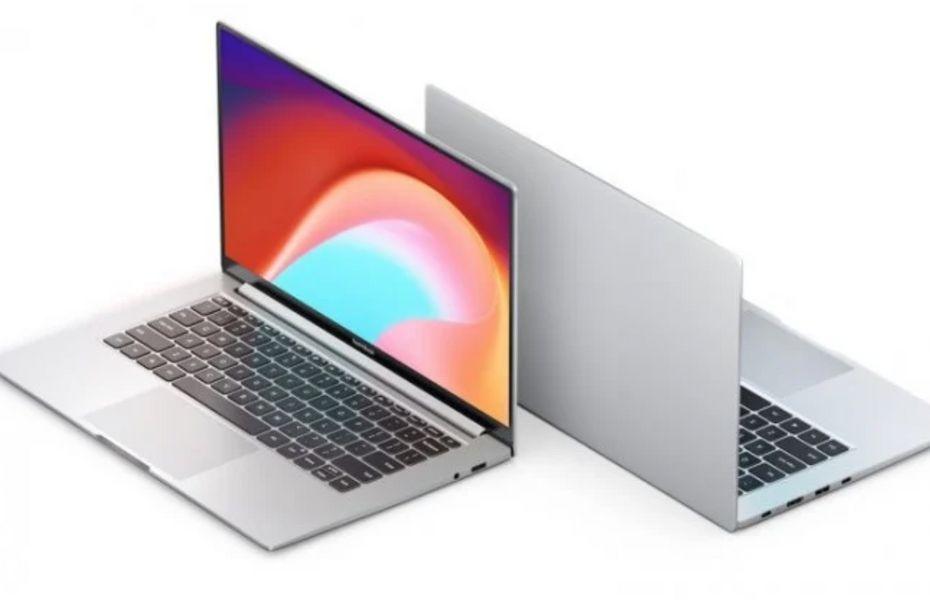 RedmiBook 14 II dengan Intel Generasi ke-10 juga diluncurkan