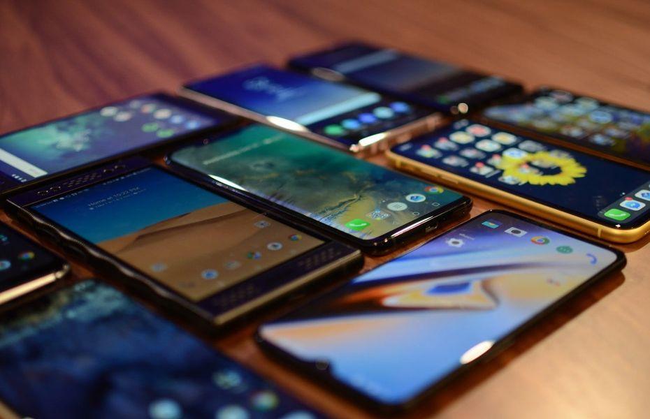 SIRINA, alat identifikasi IMEI dan Blokir smartphone ilegal