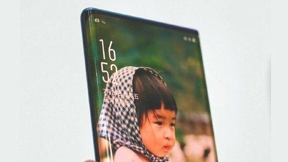 Oppo memperkirakan teknologi layar akan menjadi tren berikutnya di 2020