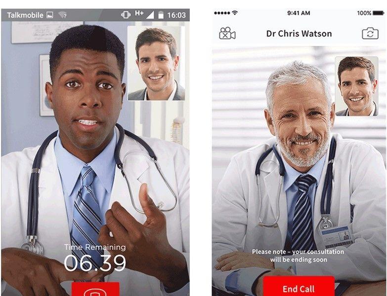 4 Aplikasi Dokter Online Indonesia yang Wajib Kamu Instal, Jaga Kesehatan Sebelum Sakit Datang
