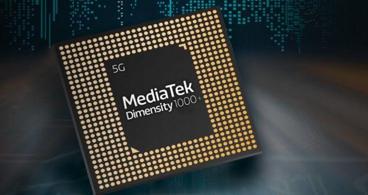 MediaTek Dimensity 1000+ diumumkan dengan dukungan refresh rate hingga 144Hz