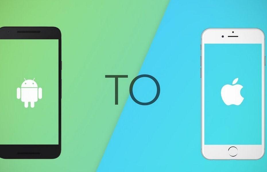 Cara Transfer Kontak dari Android ke iPhone Paling Mudah