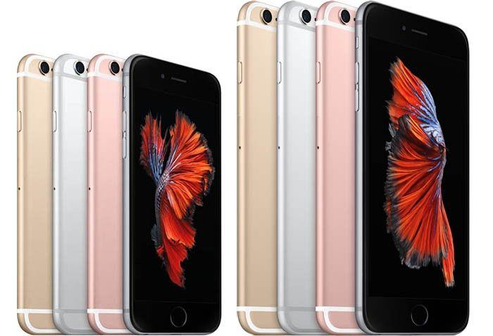 Mati tiba-tiba? Apple tawarkan perbaikan gratis bagi pengguna iPhone 6s dan 6s Plus