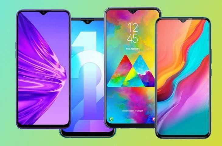 600 juta ponsel berpanel AMOLED bakal ramaikan pasar di tahun depan