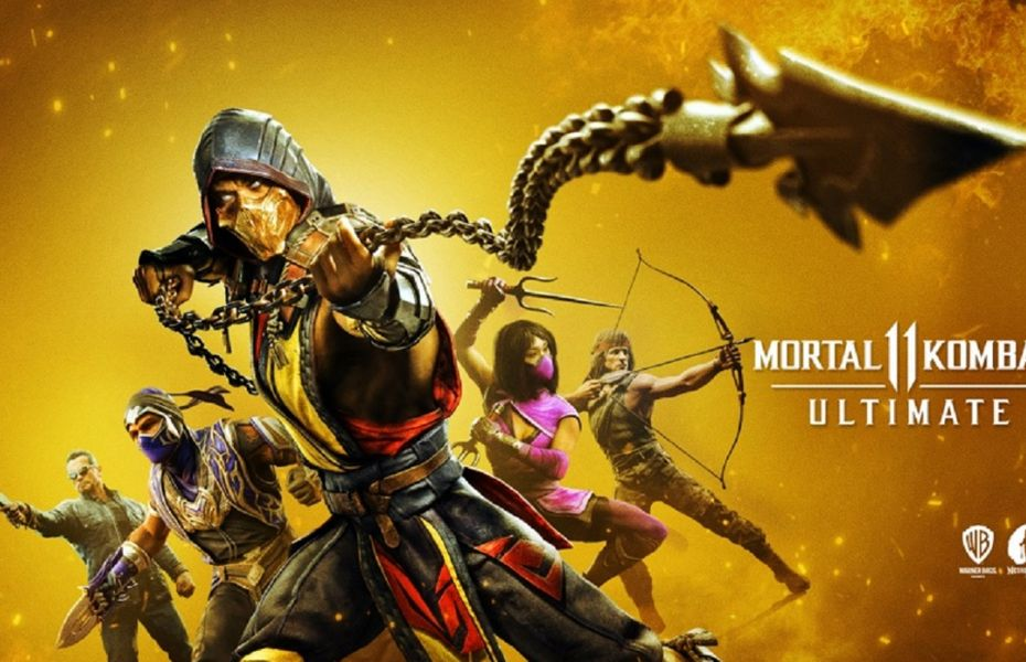 Mortal Kombat 11 Hadirkan Karakter Rambo, Gamer Bisa Nostalgia dengan Tokoh yang Udah Populer Tahun 80-an