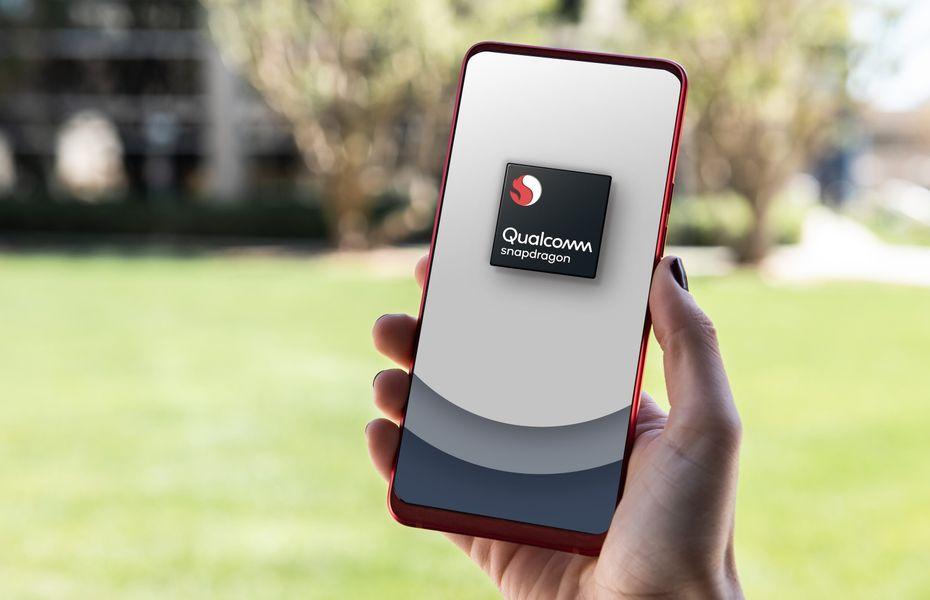 Qualcomm umumkan chipset Snapdragon 768G, versi SD765G yang di-overclock