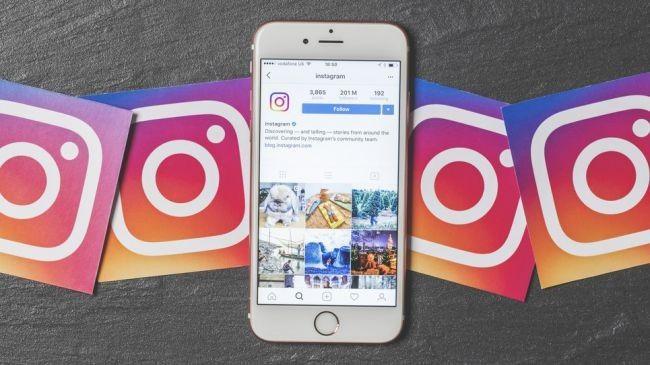 Aplikasi Ponsel Pintar Instagram Ada Update Baru, Lho
