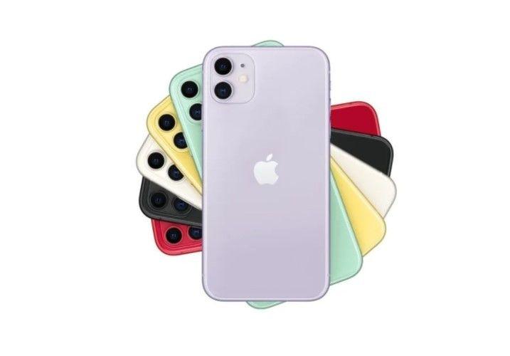 Apple  siapkan  lebih dari 20 juta iPhone untuk musim liburan