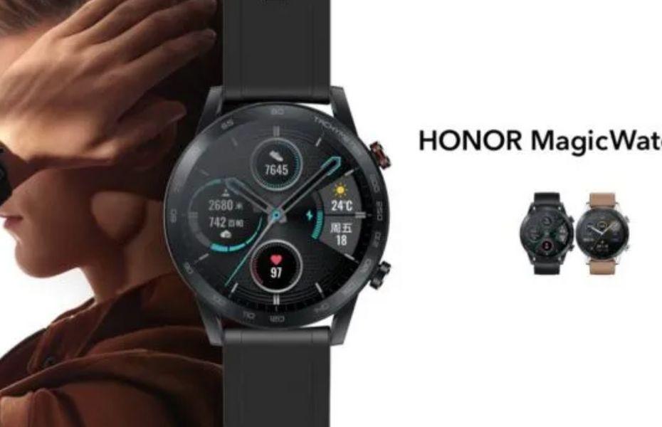 Honor MagicWatch 2 dan Band 5i bakal diluncurkan pada 14 Januari mendatang