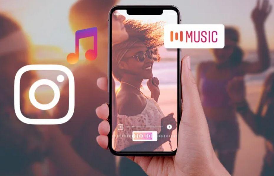 Cara mudah menambahkan musik ke Instagram Stories