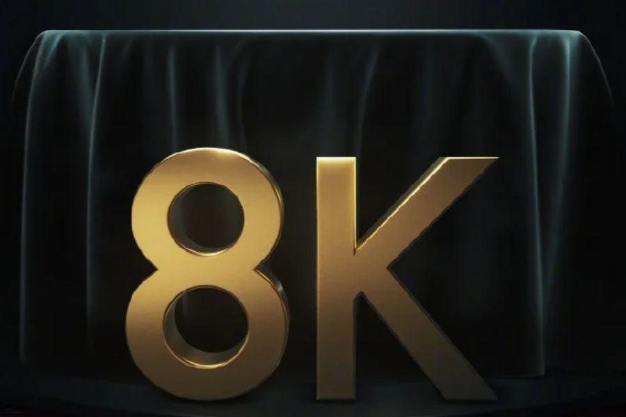 Xiaomi 8K 5G TV akan diluncurkan di Tiongkok pada 28 September