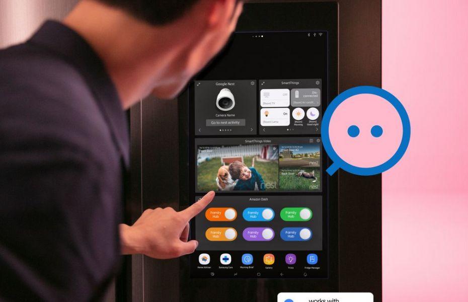 Samsung dan Google Kerja Sama Agar Pengguna Nest Bisa Mengontrol Perangkatnya