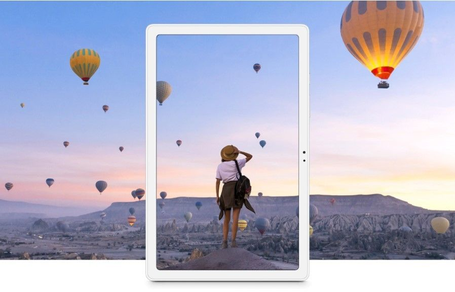 Ini spesifikasi dan harga Galaxy Tab A7 yang diluncurkan di Indonesia