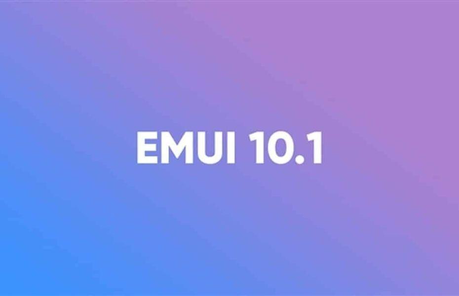 6 Fitur terbaru di EMUI 10.1