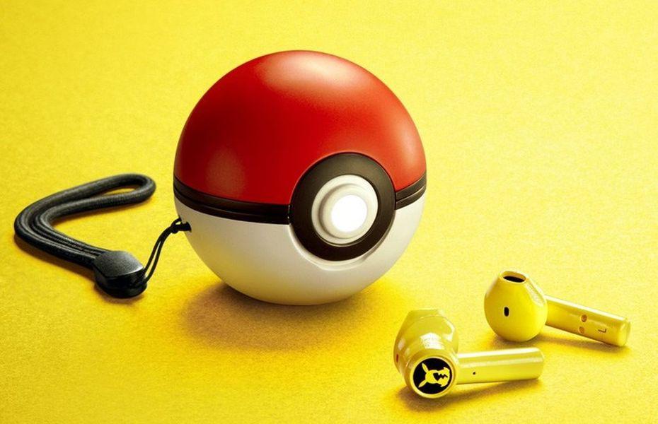 Razer berkolaborasi dengan Pokemon bikin TWS bertemakan Pikachu dan Poke Ball