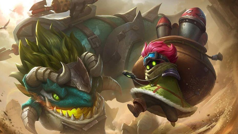 Hero Barats Mobile Legend: Tips Menggunakan, Combo Skill, dan Build Tank Terkuat