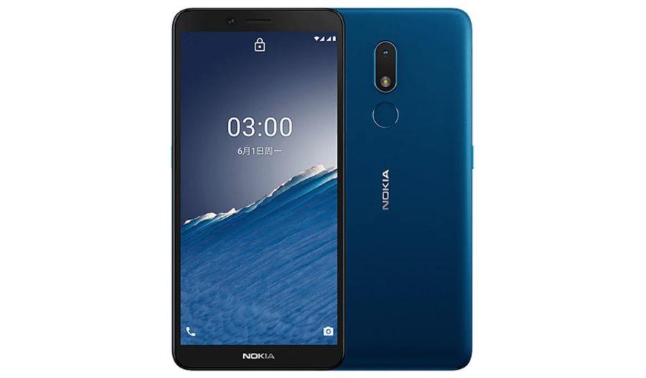 Nokia C3 resmi diluncurkan dengan harga Rp1,5 juta