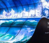 LG akan luncurkan layar yang dapat ditekuk pada CES 2021