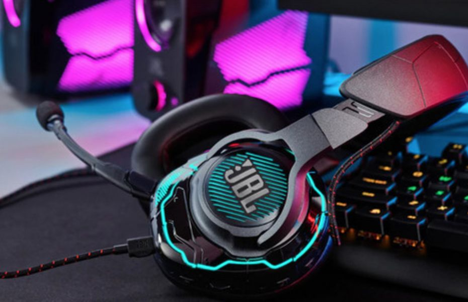 JBL luncurkan serangkaian headset eksklusif untuk para gamers