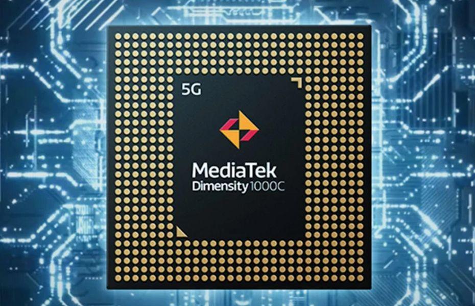 MediaTek Dimensity 1000C 5G diumumkan di Amerika