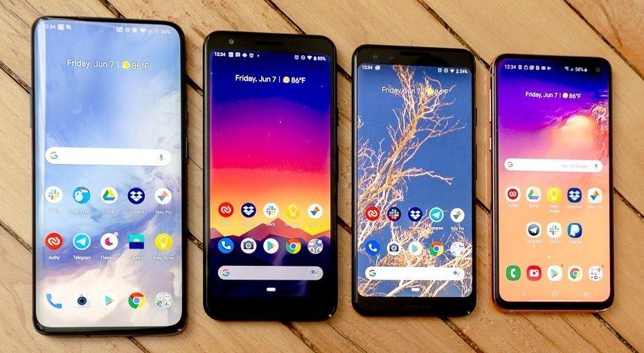 Spesifikasi dan Harga Samsung Galaxy Paling Baru [Oktober]