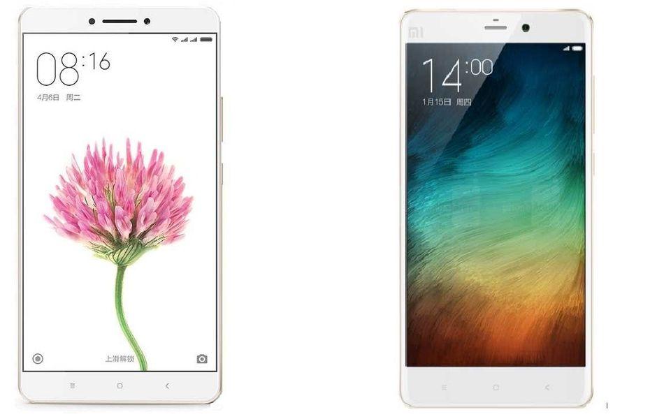 Mulai tahun ini, Xiaomi setop varian Mi Max dan Mi Note