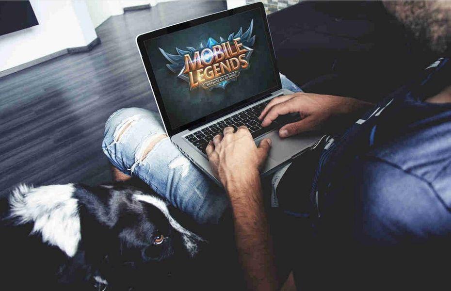 Tips dan Trik Bermain Mobile Legends di PC atau Laptop  Tanpa Emulator