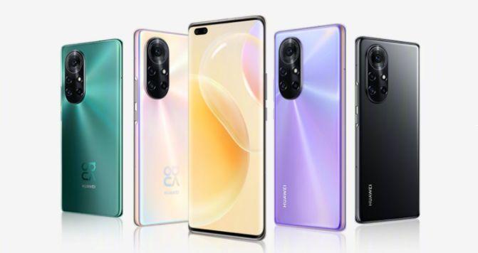 Huawei Nova 8 dan Nova 8 Pro resmi diluncurkan. Ini perbedaannya