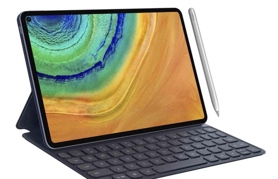 Tak main-main, Huawei juga boyong MatePad Pro ke Tanah Air