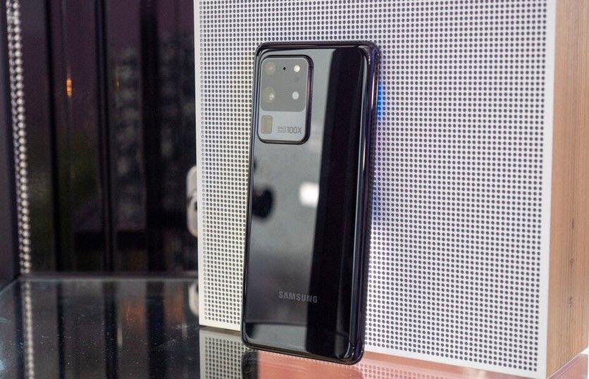 Bagaimana Kamera Galaxy S20 Ultra Bisa Tawarkan 100x Zoom? Gini Cara Kerjanya