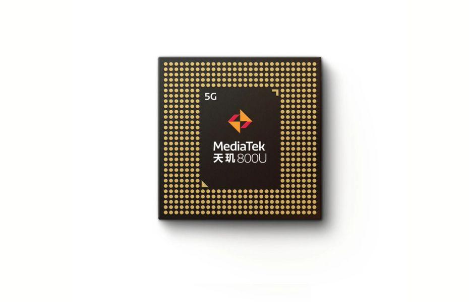 MediaTek Dimensity 800U, chipset 5G untuk perangkat kelas menengah resmi diumumkan