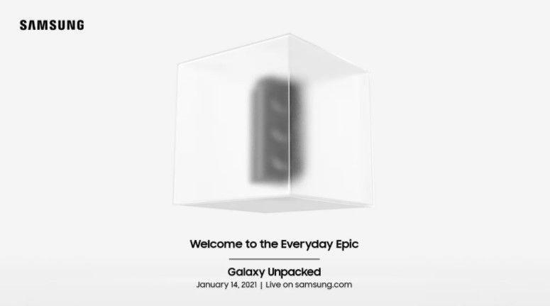 Samsung Galaxy Unpacked 2021 resmi akan digelar pada 14 Januari