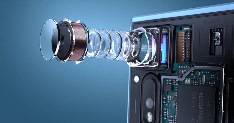 Sony mendapat lisensi untuk memasok sensor kamera ke Huawei