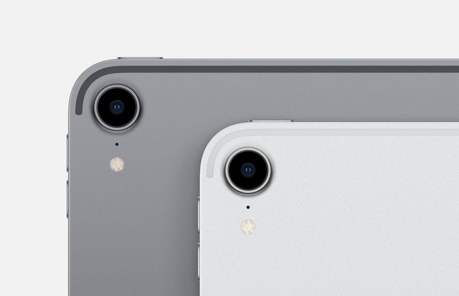 iPad Pro (2019) kemungkinan bakal suguhkan tiga kamera belakang