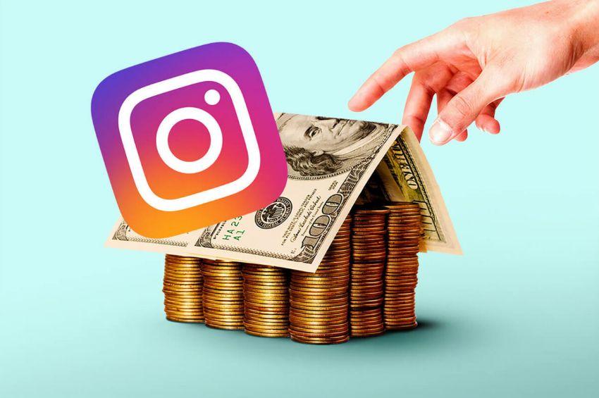 Wow! Kini Ada Cara Baru Mendapat Uang dari Instagram, Cobain Deh