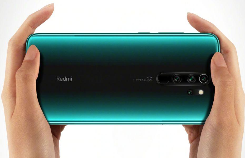 Menjelang peluncuran, spesifikasi beserta harga duo Redmi Note 8 bocor