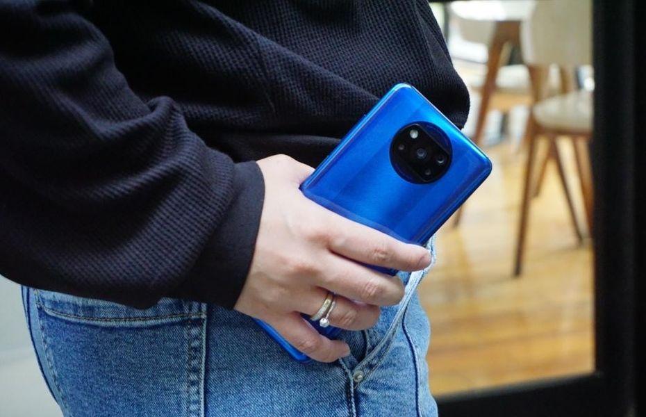 Review POCO X3 NFC: ponsel mid-range rasa flagship, Gak ada lawan di harga Rp3 jutaan