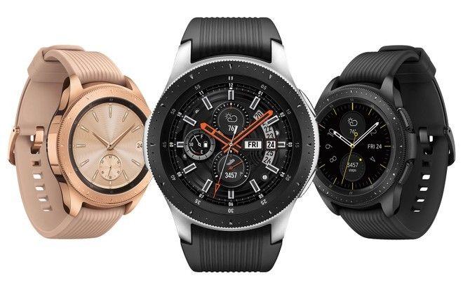 Galaxy Watch 2 akan diluncurkan bareng dengan Galaxy Note 10