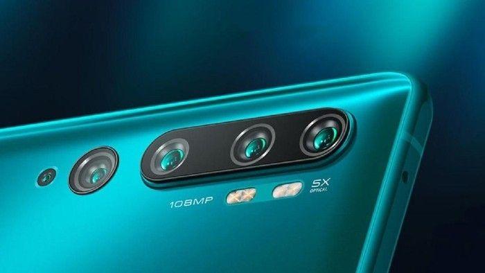 Tips memanfaatkan mode Pro di kamera smartphone