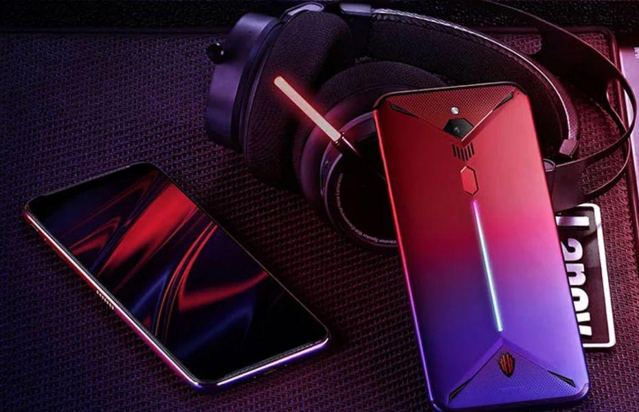 Nubia Red Magic 3S dikonfirmasi meluncur pada 5 September