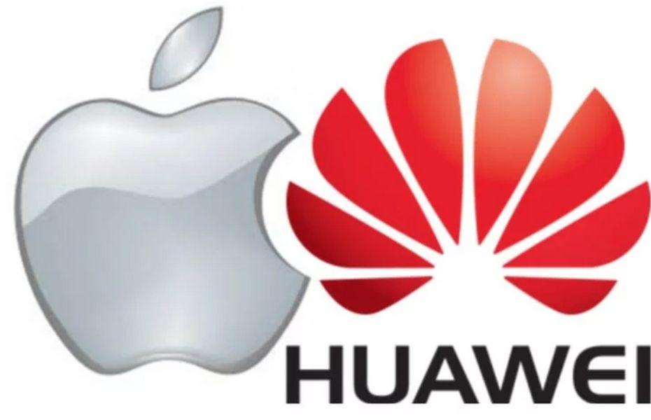 HarmonyOS Huawei bisa bersaing dengan Apple iOS dalam 2-3 tahun