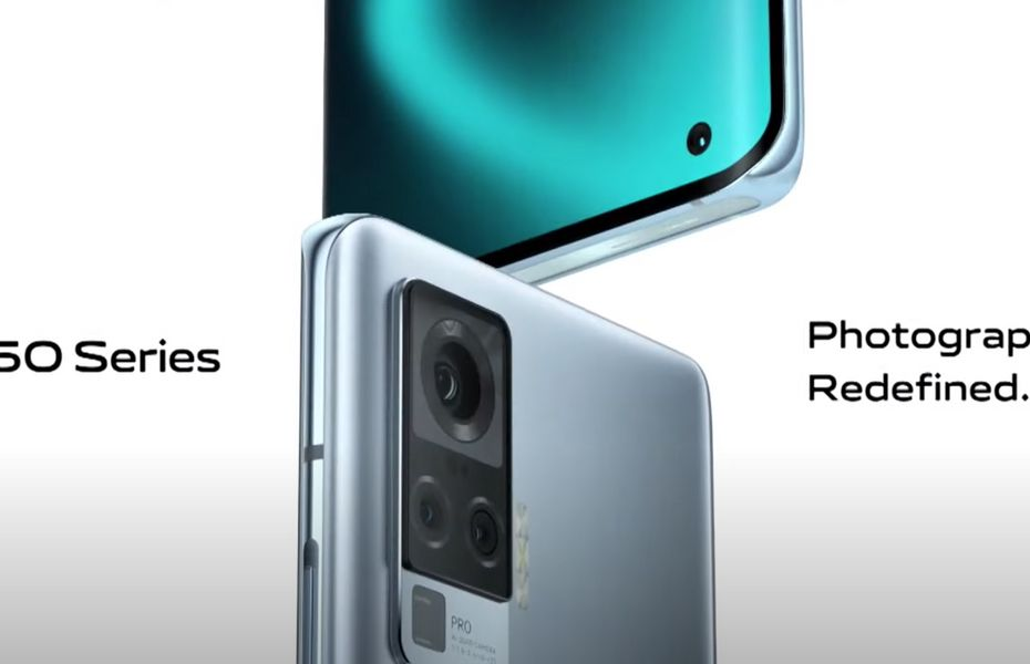 Vivo resmi luncurkan X50 dan X50 Pro si ponsel gimbal di Indonesia