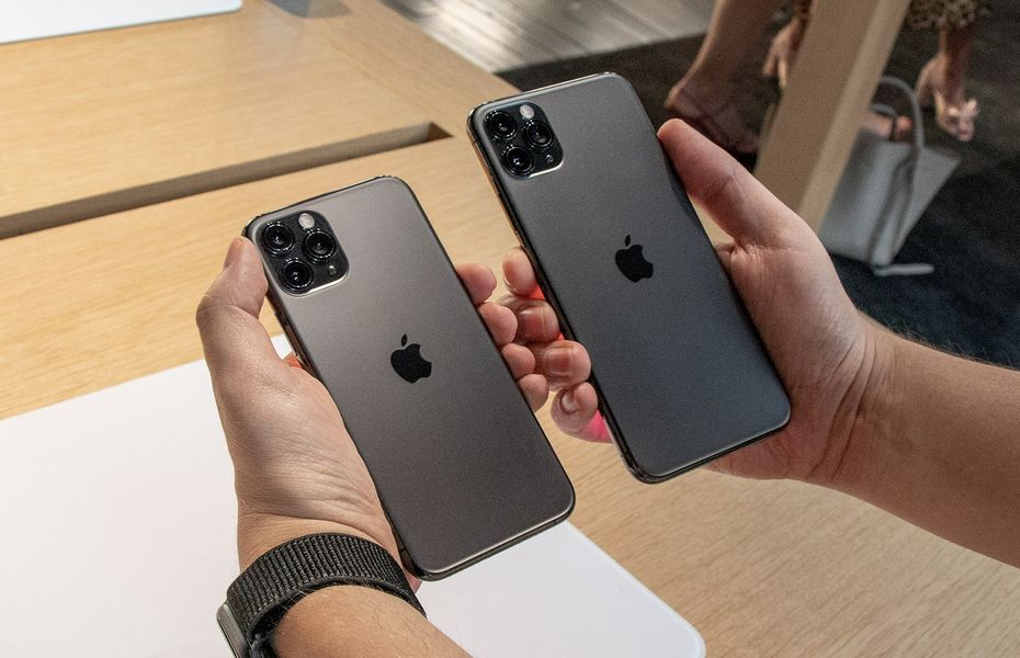 Penjualan iPhone bisa turun 36 persen di Kuartal Kedua 2020