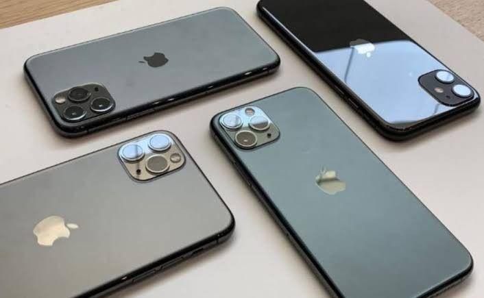 Apple jadi pemimpin pasar di Q4 2019, Huawei dominasi pasar ponsel Tiongkok
