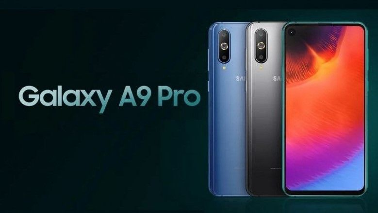 Samsung Galaxy A9 Pro Harga dan Spesifikasi