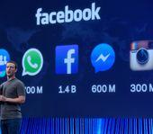 Facebook Kena Denda Puluhan Miliar Gara-Gara Bagikan Data Pengguna Tanpa Izin