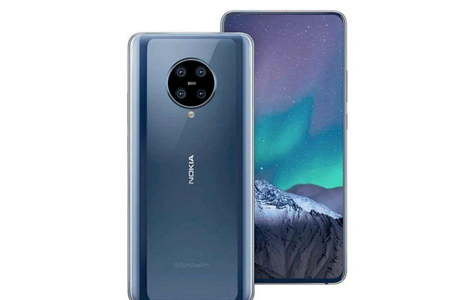 Nokia 9.3 PureView, Nokia 7.3 and Nokia 6.3 bakal diluncurkan November