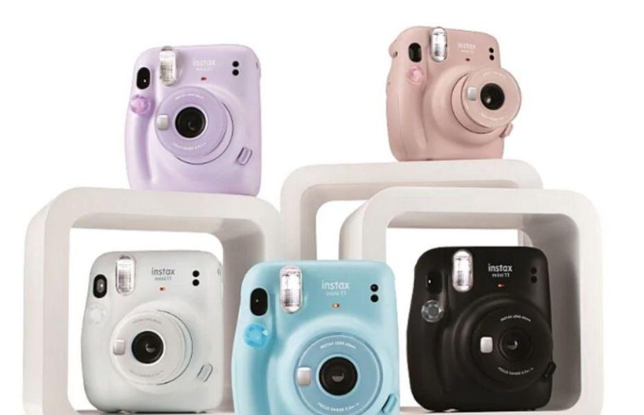 Fujifilm umumkan Instax Mini 11 untuk pasar India